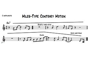 Miles example